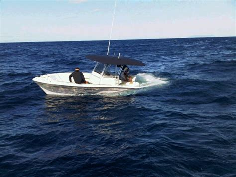 Boston Whaler Jon Boats by Quot Unsinkable Quot Boats Page 3 The Hull Boating