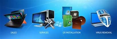 Computer Repair Services Network Island