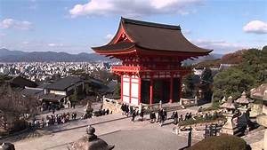 Kyoto  Japan Introduction  Travel Video