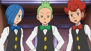 pokemon cress,cilan,and chili!!! | Gotta Catch 'Em All ...