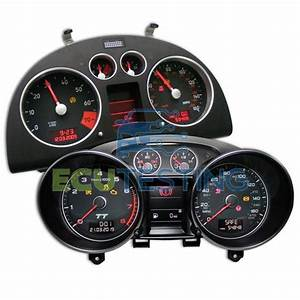 How To Repair Audi A3 Instrument Cluster