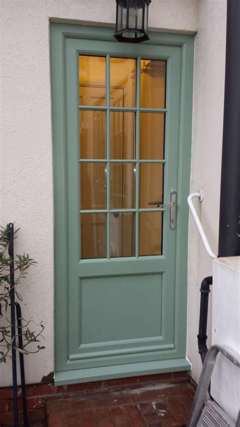 pw installations upvc doors