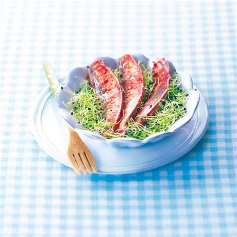 cuisiner des filets de sardines fraiches recette filets de sardines tandoori