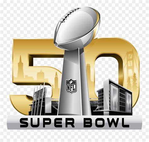 Super Bowl 50 Clipart 10 Free Cliparts Download Images