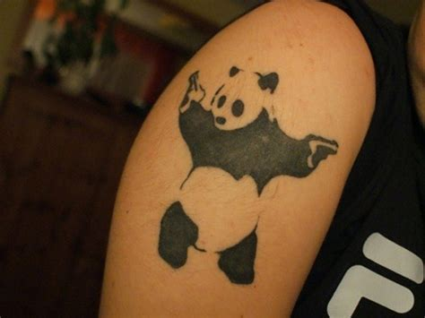 panda tattoos designs ideas  meaning tattoos