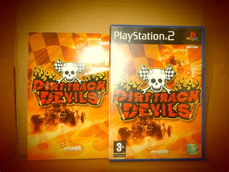 dirt track devils sony playstation 2 ps2 for sale in doolin clare from deezee1