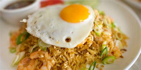 Traditional Nasi Goreng Recipe Youtube