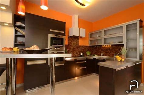 kitchen design orange csoki 233 s narancs modern konyha ajtonyi 1294