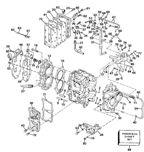 Evinrude 48 Spl Diagram by Diagrams Wiring 48 Hp Evinrude Wiring Diagram Best