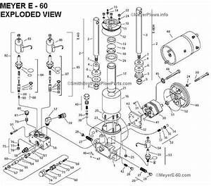 Diagram  Meyer Snow Plow Wiring Diagram St 60 Full