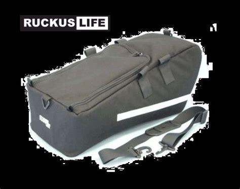 underseat storage bag creating a ruckus honda ruckus honda and storage