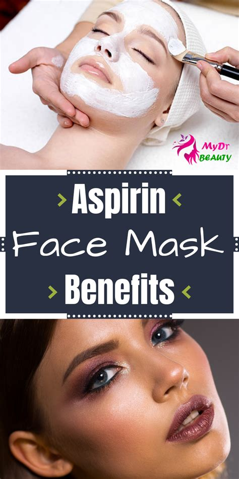 So, go ahead and pamper yourself with coffee but keep in mind that a mask (made of coffee or anything else you have at. Aspirin Face Mask Benefits - Experience The Moisturizing ...