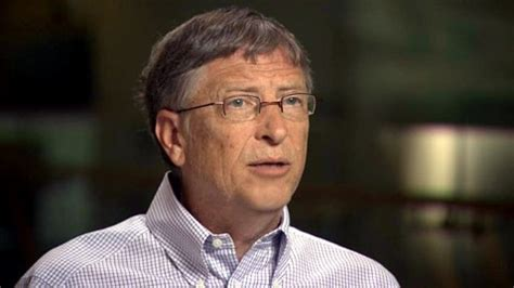Bill Gates on Using His Money to Save Lives, Fixing U.S ...