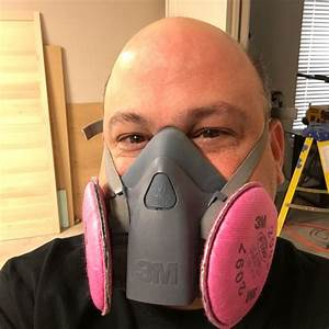 Which Dust Mask for Woodworking? - The Geek Pub