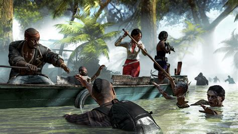zombie apocalypse zombies why survival doomed fail plans island dead water riptide tags