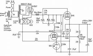 circuits With bench amplifier