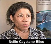 Nellie Cayetano