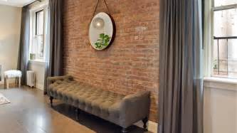 HD wallpapers living room wall bench