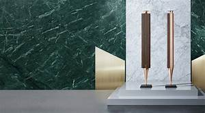 Bang Olufsen Beolab 18 : bang olufsen launches rose gold themed the love affair collection capsule computers ~ Frokenaadalensverden.com Haus und Dekorationen