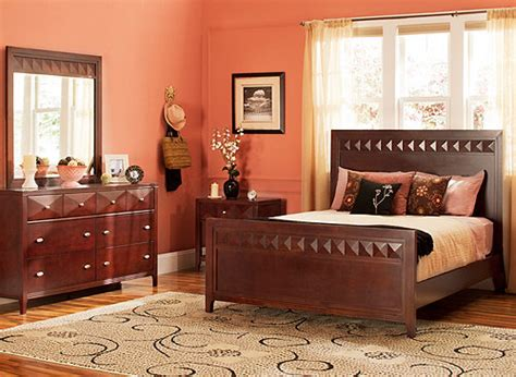 shadow 4 pc bedroom set bedroom sets raymour and flanigan furniture mattresses