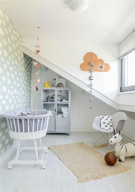 chambre b b scandinave 11 magnifiques chambres d 39 enfants au design scandinave