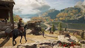 'Assassin's Creed Odyssey' feels like it could be the ...