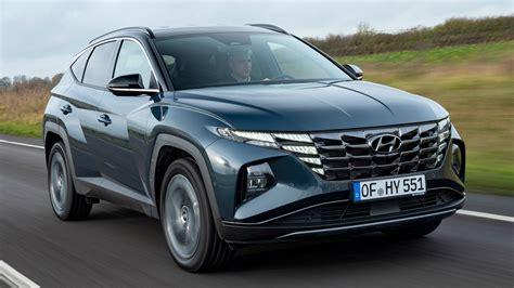 New Hyundai Tucson 2020 review   Auto Express