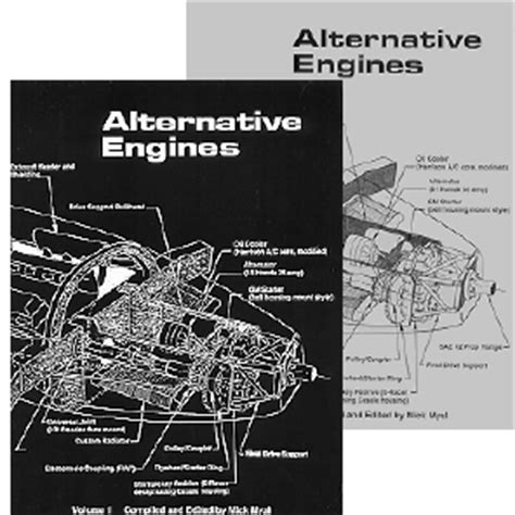 Двигатели оригинальные и удивительные cгорание . журнал популярная механика