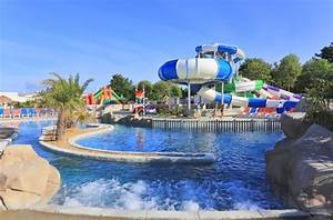pays de la loire vendee With location sud de la france avec piscine 2 camping luxe camping 5 etoiles herault location mobil