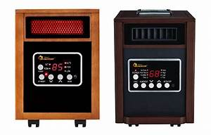 Dr  Infrared Heater Reviews