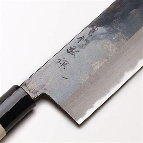 best made kitchen knives best made x toshiki nambu white carbon steel magnolia