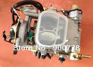 New Replacement Carb  Carburettor For Toyota 3y Engine