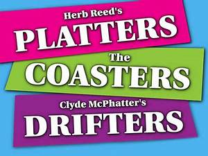 Alabama Theatre Myrtle Beach Sc Seating Chart Event Herb Reeds Platters Clyde Mcphatters Drifters The