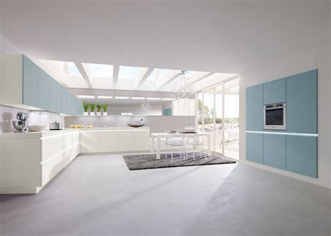 cuisine bleu clair les nouvelles cuisines bleues 2012 inspiration cuisine