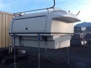 Used Truck Canopies for Sale