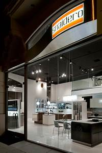 Modern kitchen design showrooms snaidero usa for Bathroom showrooms alexandria