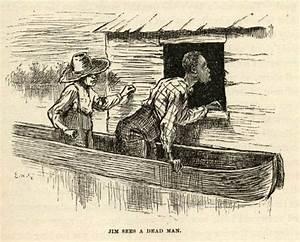 Flagler Reads Together: Huckleberry Finn, Chapter 9 ...