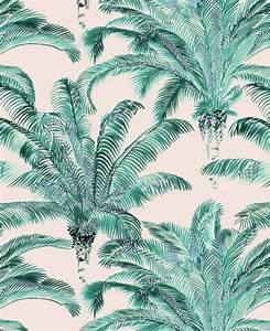 Tissu Imprimé Tropical : une d co tendance tropical jungle galerie photos d 39 article 10 15 ~ Teatrodelosmanantiales.com Idées de Décoration