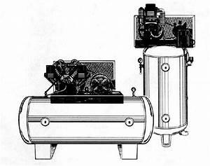 Air Compressor Operators Manual 200
