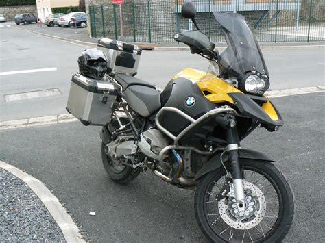 bmw 1200 gs occasion bmw r1200 gs adventure l arme du baroudeur objectif moto