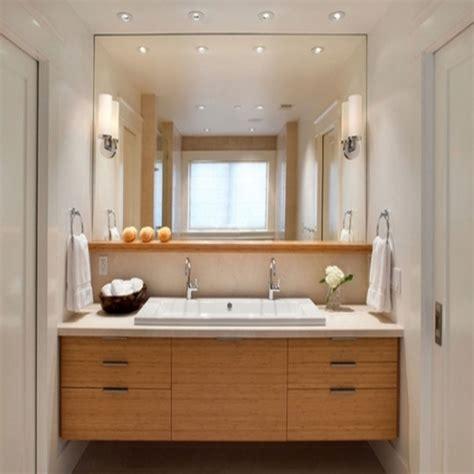sink bathroom ideas modern bathroom sink lighting ideas