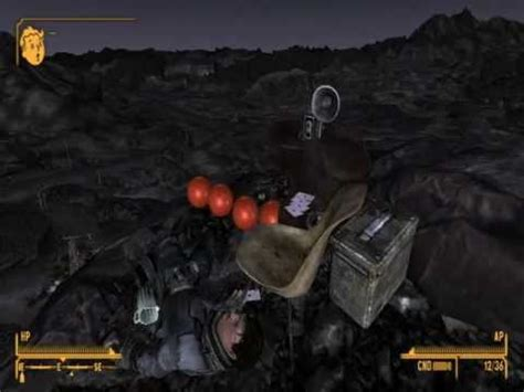 Fallout New Vegas Wild Wasteland  Johnny Fiveaces Youtube