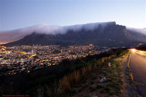 Cape Town South Africa Places To Go In 2014 Top