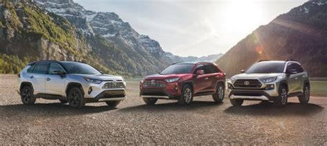 2019 Toyota Rav4 From Cute Ute To This  The Truth About Cars