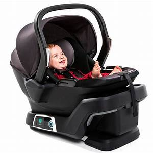 Baby Breakthrough: A Car Seat That Installs Itself - The ...