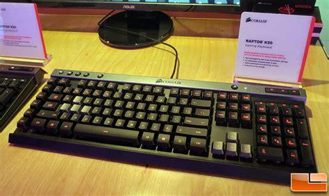 Corsair Powers Up Gaming Headsets at PAX Prime 2013