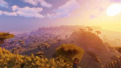 Shaders Minecraft Bsl Vibrant Sildur Mods Pc