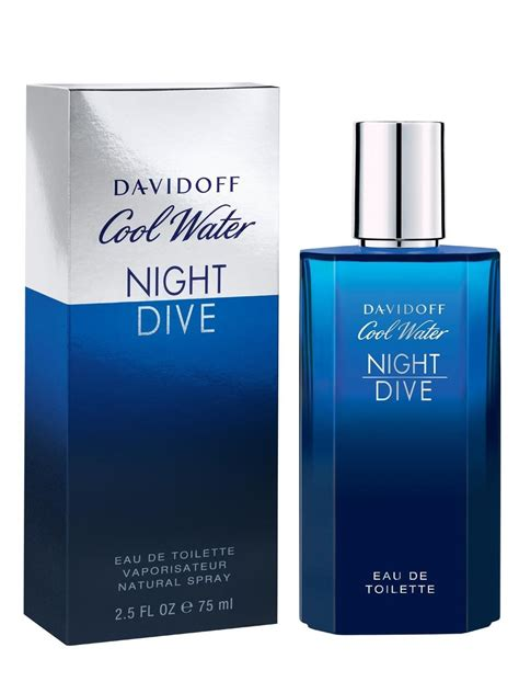 Davidoff Cool Water Dive - cool water dive davidoff cologne a fragrance for
