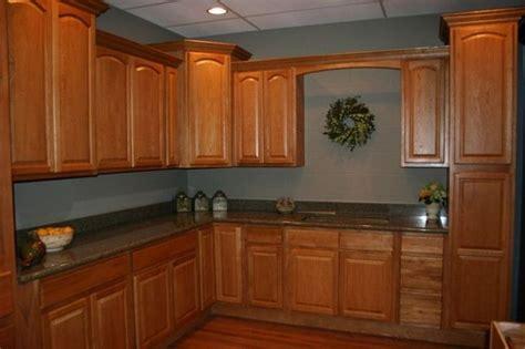 best paint colors for honey oak kitchen paint colors with