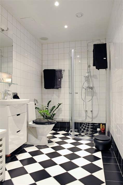 black and white bathroom tile ideas 18 best images about black and white bathroom on